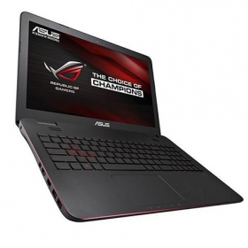 ASUS Rog G551VW-FW106D Notebook
