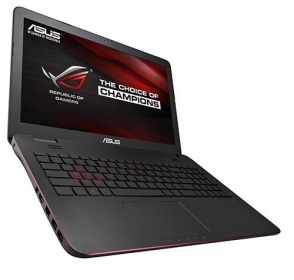 Asus Rog G551VW-FW277D Notebook (90NB0AH2-M03290)