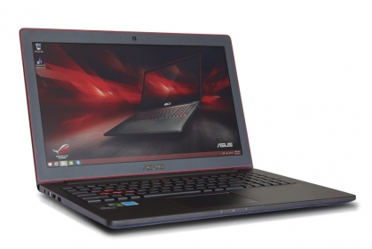 Asus Rog G551VW-FW290D Notebook (90NB0AH2-M03470)