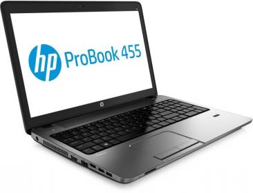 HP ProBook 455 G2 G6W39EA_W8.1 Notebook
