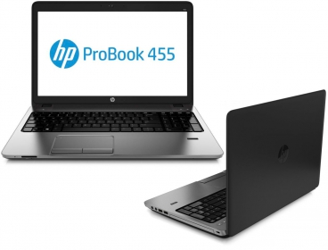 HP ProBook 455 G2 G6W39EA_W8.1 Notebook