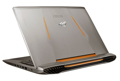 Asus Rog G752VT-GC073T Notebook