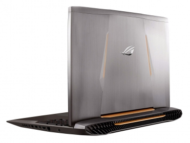 ASUS Rog G752VY-GC144T Notebook
