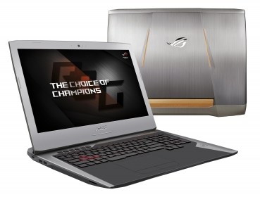 ASUS Rog G752VY-GC347T Notebook (90NB09V1-M04070)