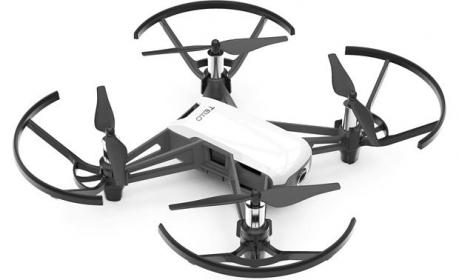 DJI Tello drón (CP.PT.00000210.01)