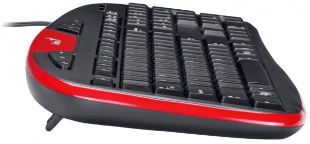 Genius KB-M205 PS/2 magyar billentyűzet (31310465115)