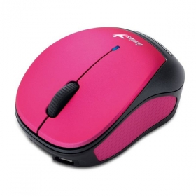 Genius   Micro Traveler 9000R wireless optikai pink egér (31030108101)