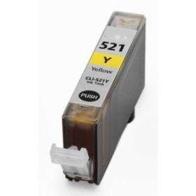 Canon CLI-521Y sárga tintapatron (2936B001AA)