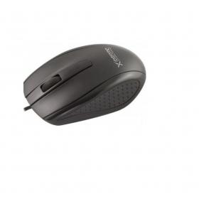ESPERANZA BUNGEE 3D USB optikai fekete egér (XM110K)