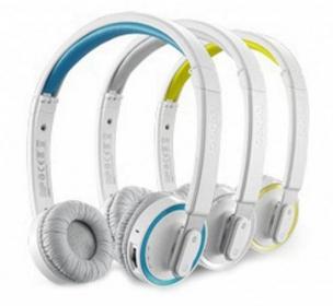 Rapoo H6080 bluetooth mikrofonos szürke fejhallgató ( 143964)