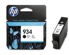 HP 934 fekete tintapatron (C2P19AE)