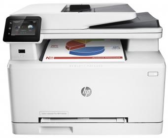 HP Color LaserJet Pro 200 MFP M274n többfunkciós nyomtató (M6D61A)