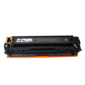 HP 125A fekete toner (CB540A)