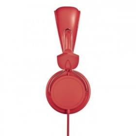 Hama Joy mikrofonos piros mobil headset (122667)
