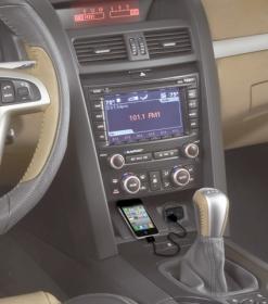 Trust 18507 90W notebook ultrabook & iPad univerzális autós töltő