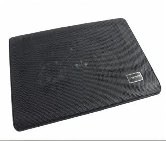 ESPERANZA TIVANO 15,6'' fekete notebook hűtő (EA144)