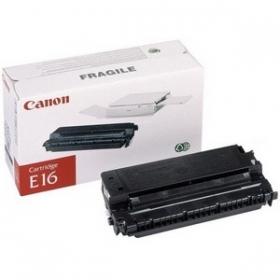 Canon E16 fekete toner (1492A003)