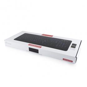 MODECOM MC-9006 USB angol billentyűzet (K-MC-9006-100-U)