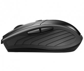 GIGABYTE ECO500 wireless lézer fekete egér  (GM-ME500)