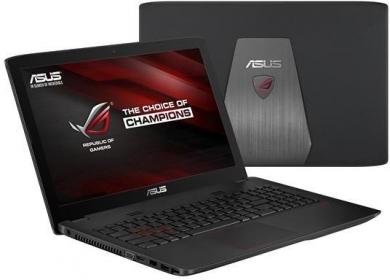 Asus ROG GL552JX-CN369D notebook (90NB07Z1-M05650)