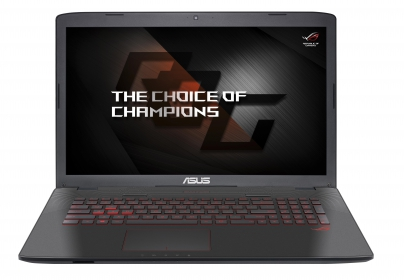 Asus Rog GL752VW-T4021D Notebook (90NB0A42-M03610)