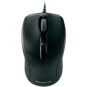 Gigabyte GM-M7000 USB optikai fekete egér