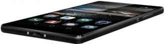 Huawei P8 Titanium Grey Okostelefon (GRA - L09TG)