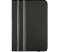 Belkin Athena Twin Stripe 10'' fekete iPad Air tablet tok (F7N320BTC00)