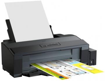 Epson L1300 külső tintatartályos nyomtató (C11CD81401)