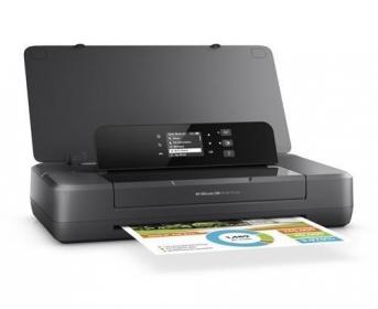 HP Officejet 202 hordozható nyomtató (N4K99C)