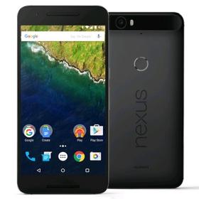 Huawei Nexus 6P LTE 32GB Graphite Okostelefon (H1512)
