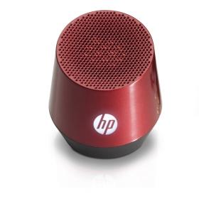 HP S4000 Mini Piros Hordozható Hangszóró (H5M97AA)