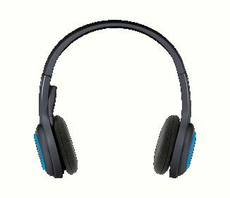 Logitech H600 vezeték nélküli Fejhallgató (981-000342)