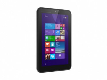 HP PRO 408 G1 H9X72EA Tablet