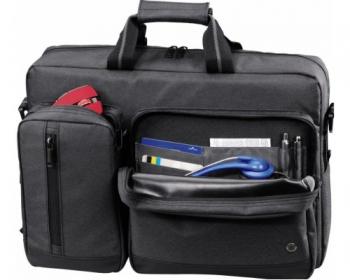 Hama (101238) Notebook táska 15,6'' Fekete