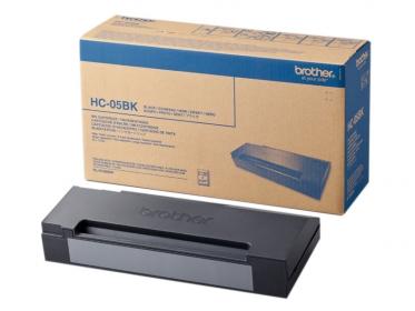 Brother HC 05BK fekete tintapatron (TJBHC05B)
