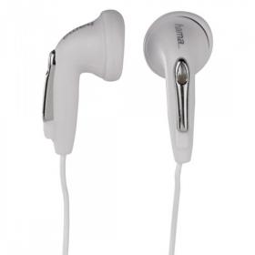 Hama Hk-1103 sztereó fehér fülhallgató (122719)