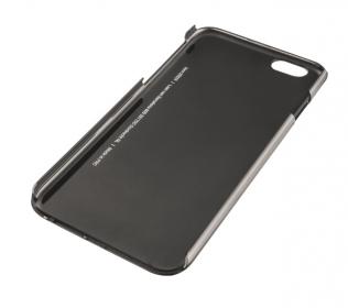 Trust Kova Carbon Case fekete karbon tok iPhone 6 / 6S-hez (20923)