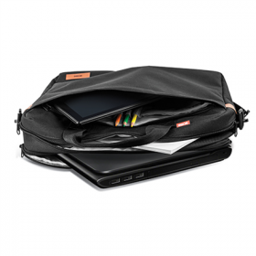 Acme Spacious 15,6'' fekete notebook táska (16M47)