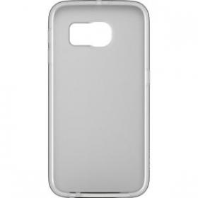 Belkin F8M938btC00 Samsung S6 átlátszó-fekete TPU műanyag telefontok