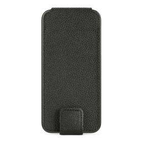 Belkin Snap Folio fekete iPhone 5/5S telefontok (F8W100VFC00)