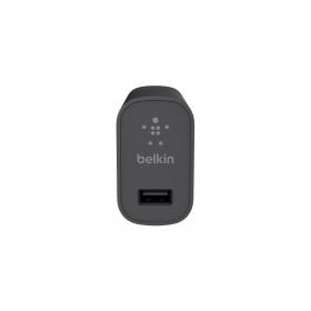 Belkin F8M731VFBLK 2400 mA fekete USB töltőfej