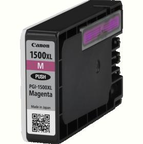 Canon PGI-1500XL M magenta tintapatron (9194B001)