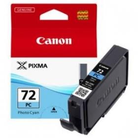 Canon PGI-72 PC fotó ciánkék tintapatron (6407B001)