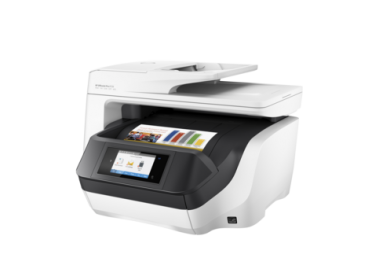 HP Officejet Pro 8720 e-All-in-One multifunkciós nyomtató (D9L19A)