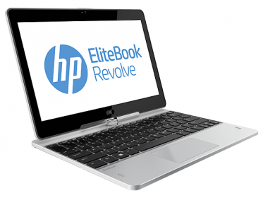HP EliteBook Revolve 810 G3 M3N93EA Tablet