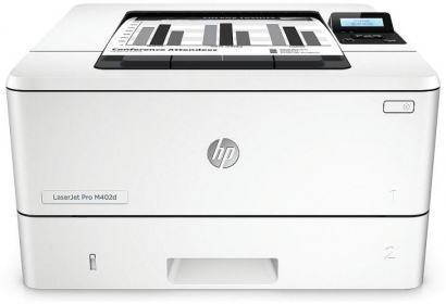 HP LaserJet Pro M402d lézernyomtató (C5F92A)