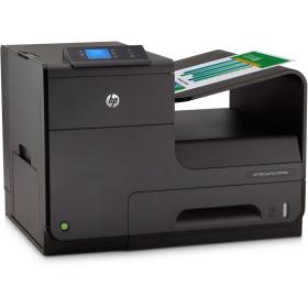 HP Officejet Pro X451dw tintasugaras nyomtató (CN463A)