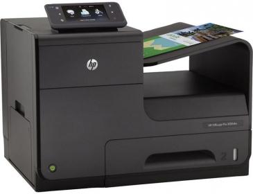 HP Officejet Pro X551dw tintasugaras nyomtató (CV037A)