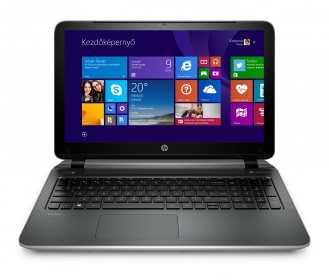 HP Pavilion 15-p001sh J7T77EA  Notebook